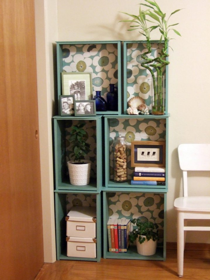 15+ Best Ideas to Reuse Old Drawers and Make Stunning Furniture