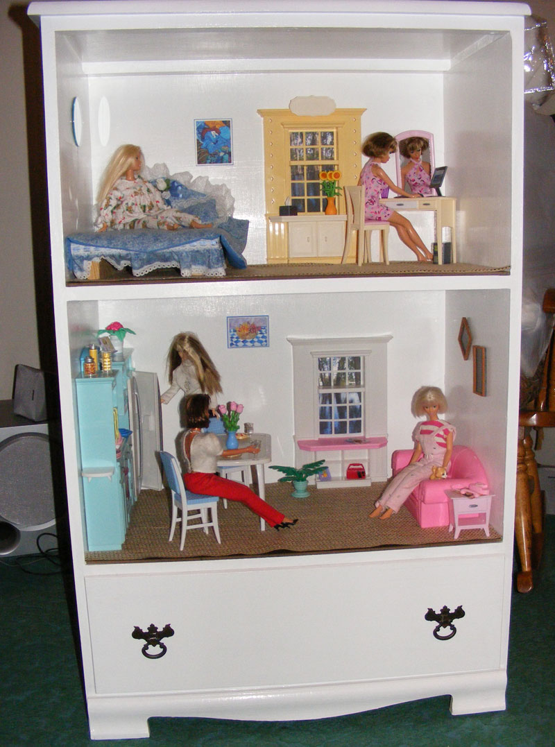 doll furniture recycled materials. Doll Furniture Recycled Materials O