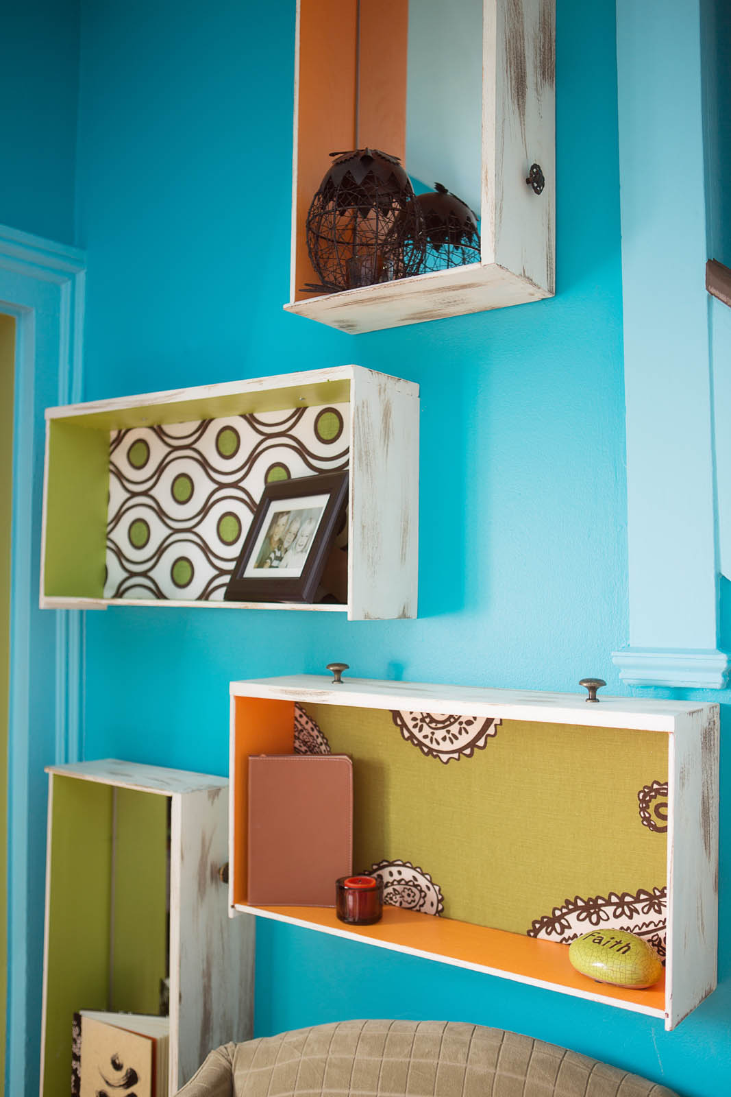 recycle old drawers 2