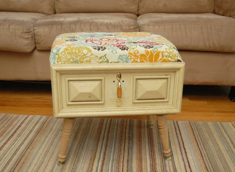 recycle old drawers 8