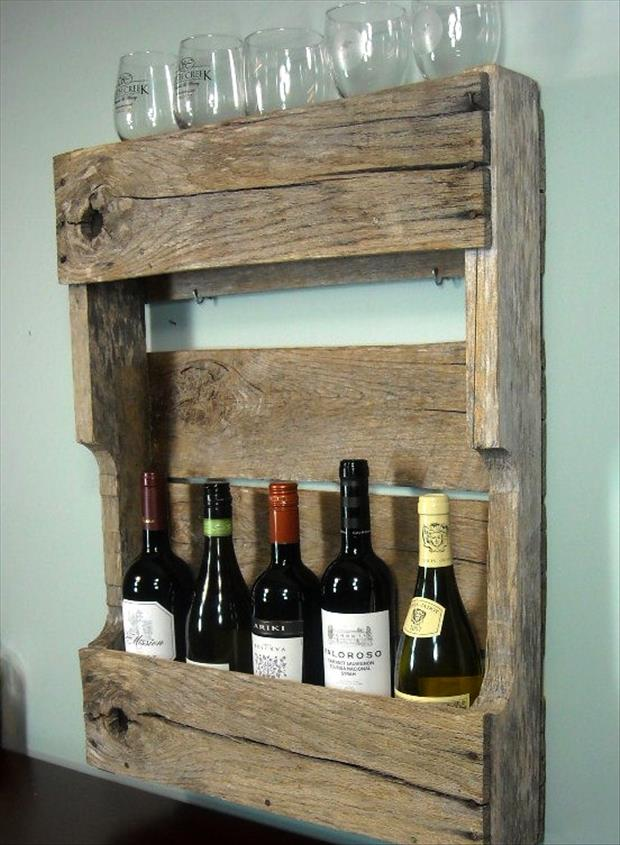 recycle wooden pallets 11