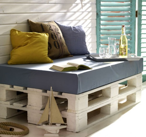 recycle wooden pallets 12
