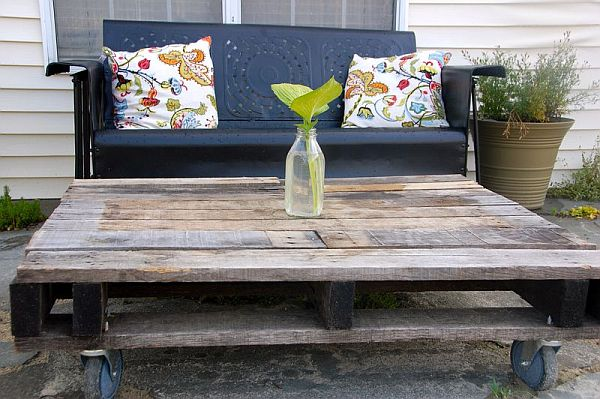 recycle wooden pallets 15