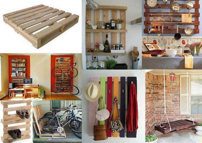 recycle wooden pallets 27