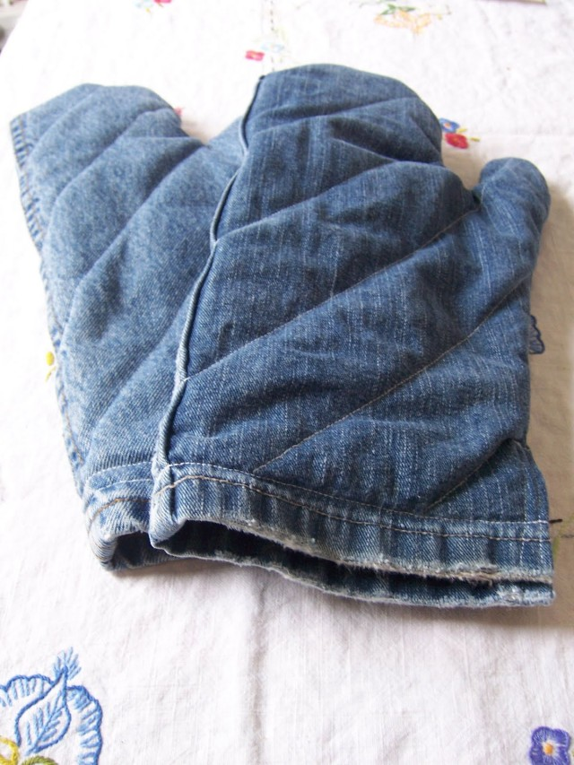 recycled old jeans 17