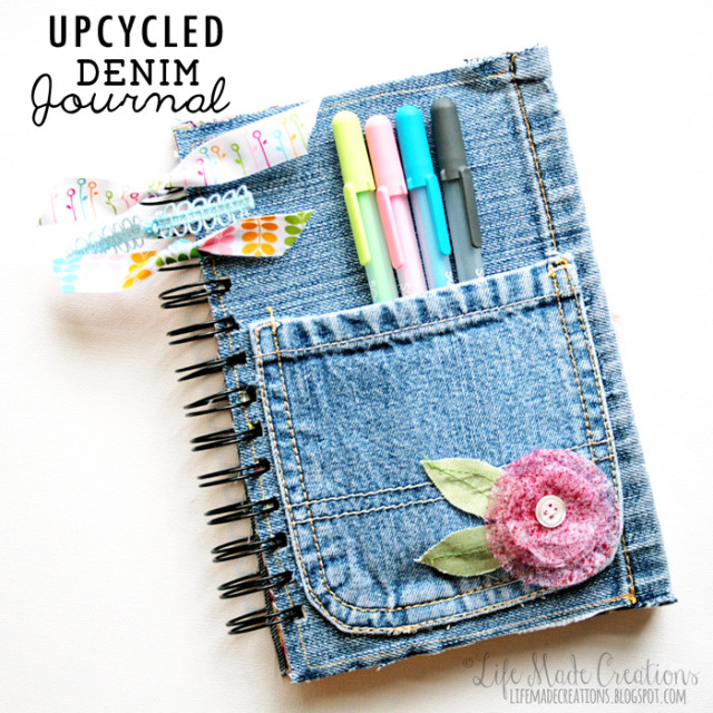 recycled old jeans 20