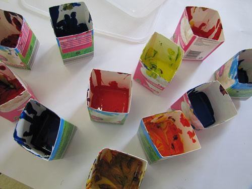 15+ Creative Ways to Reuse Milk Cartons
