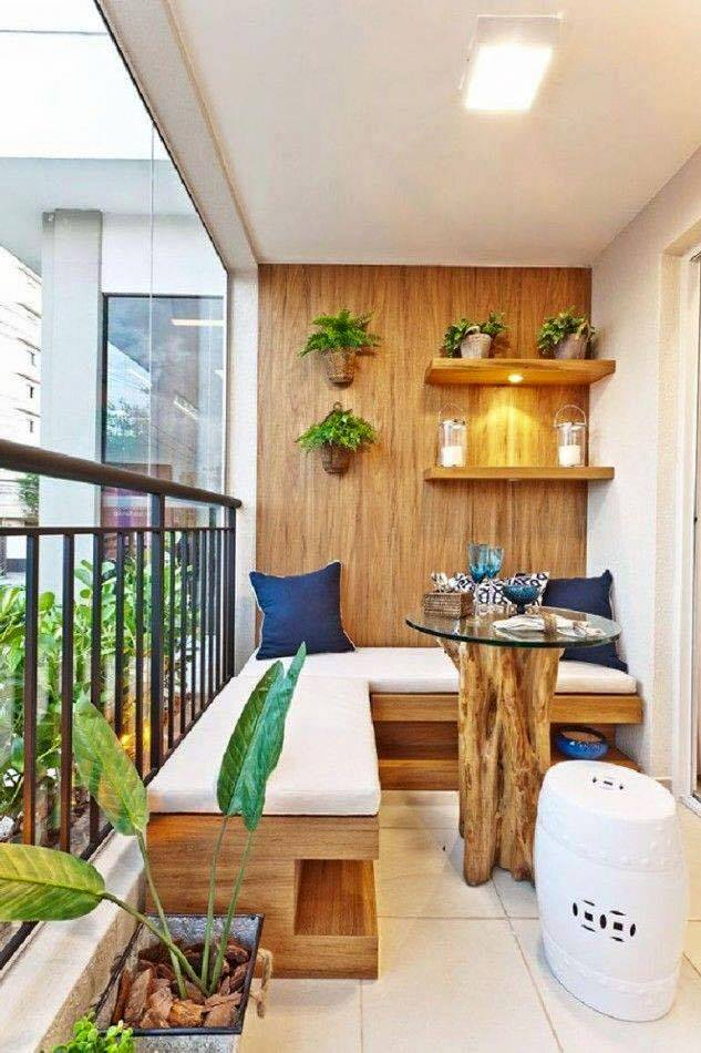 Balcony Garden Design chairs 13 Stunning Roof Top Balcony Garden Design