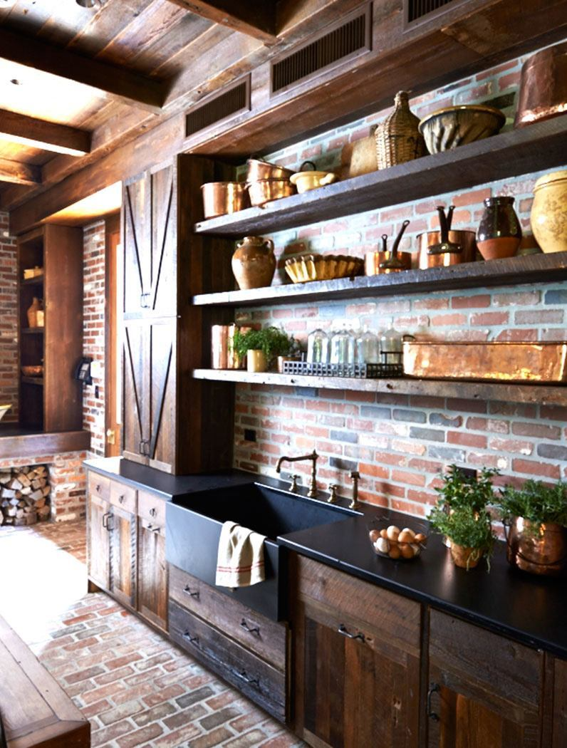 Charming Ideas For Decorating Rustic Easily