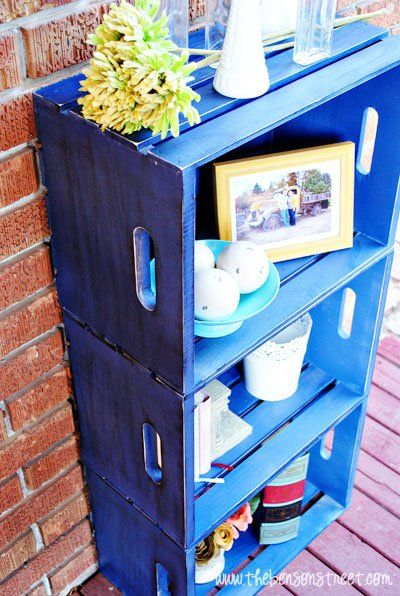 rustic wooden projects 12
