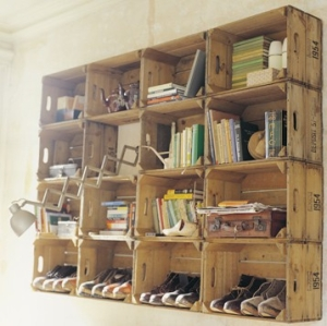rustic wooden projects 14