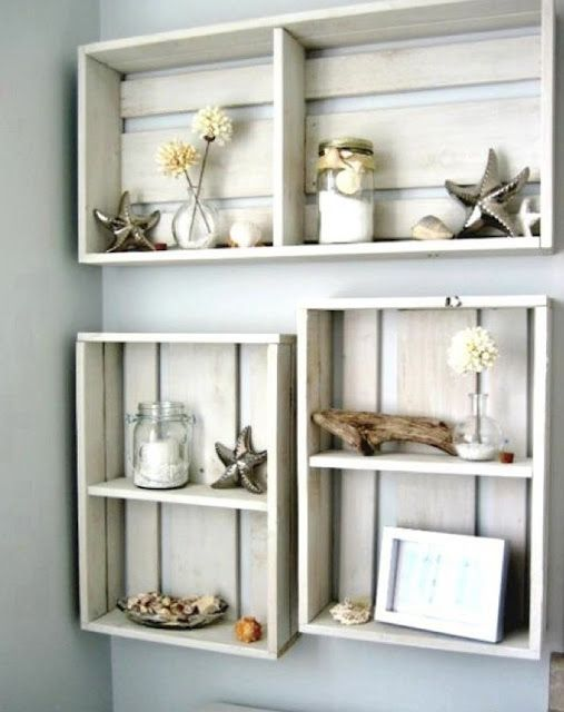 rustic wooden projects 15