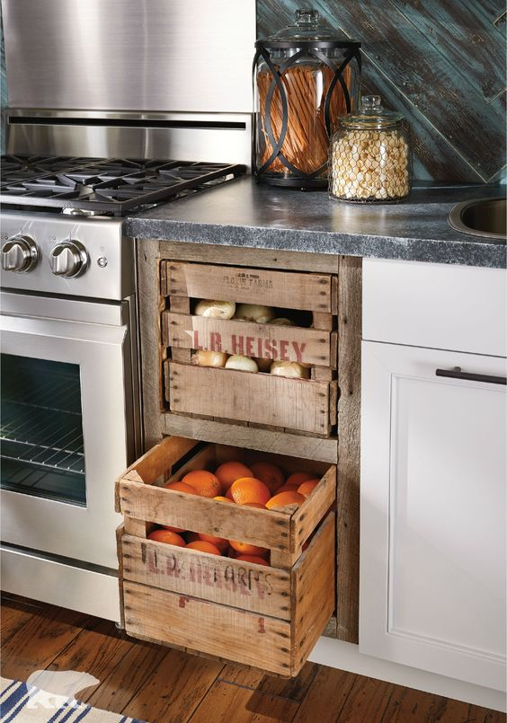 rustic wooden projects 21