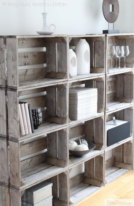 rustic wooden projects 3