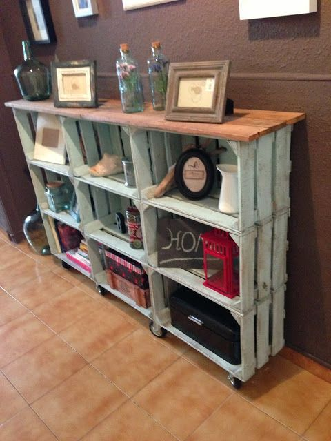 rustic wooden projects 5