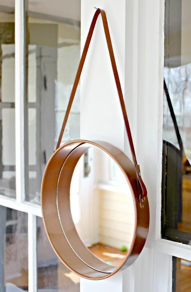 DIY Mirror Décor Ideas That Will Blow Your Mind