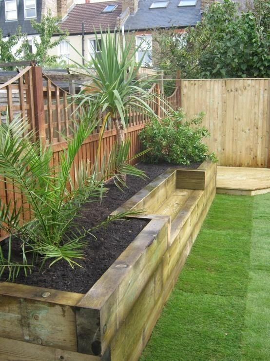 shaped raised bed gardens 17