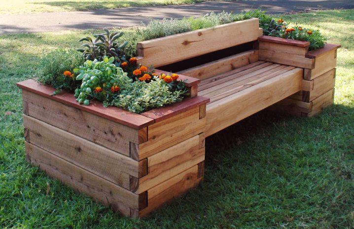 shaped raised bed gardens 7