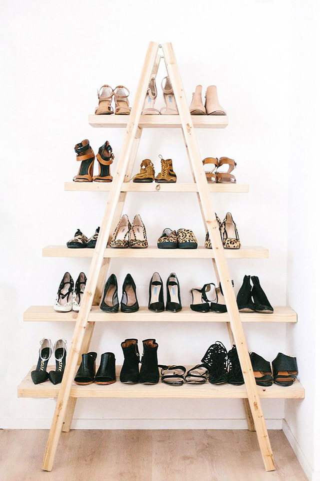 shoe storage hacks 12