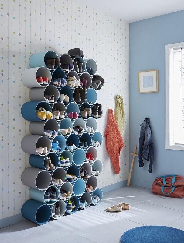shoe storage hacks 5