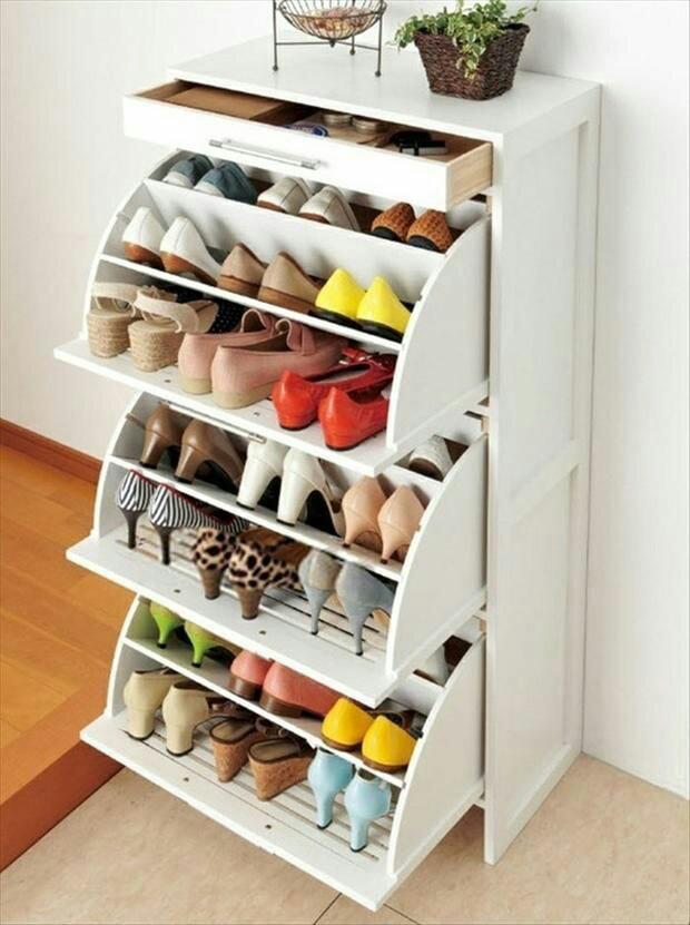 shoe storage hacks 6