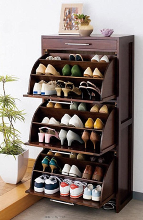 shoe storage hacks 7