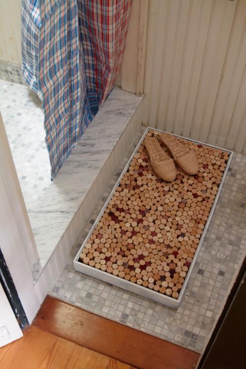 shower mats 1