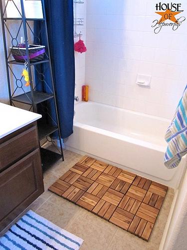 shower mats 6