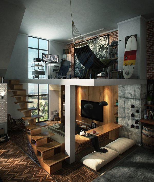 Beautiful Small Apartment Ideas Ideas - House Design Interior ...