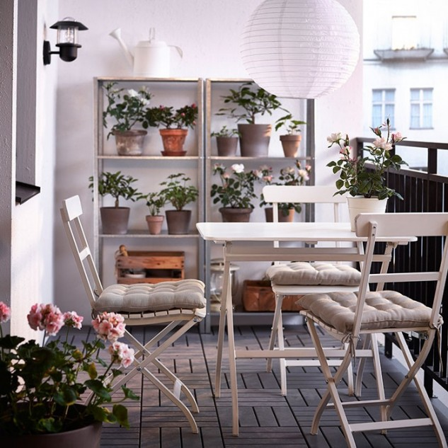 The 15 Newest Interior Design Ideas For Your Home In 2019: 15+ Superb Small Balcony Designs