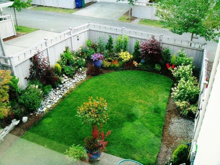 15+ Vibrant Small Garden to Inspire You