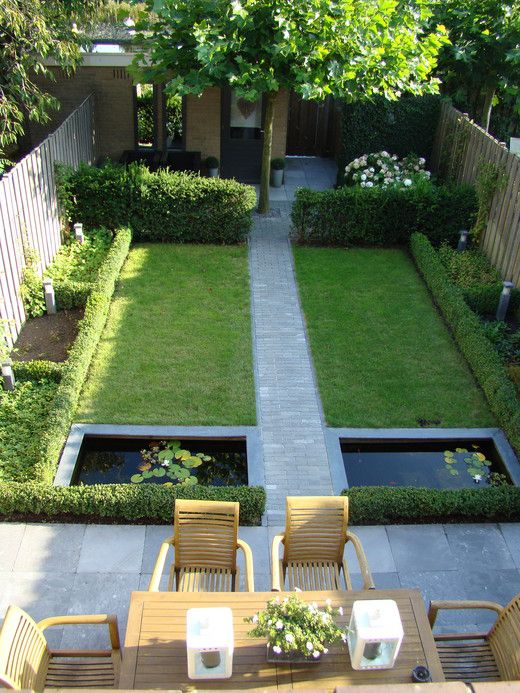 15+ Vibrant Small Garden to Inspire You