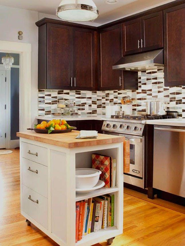 small kitchens ideas 3