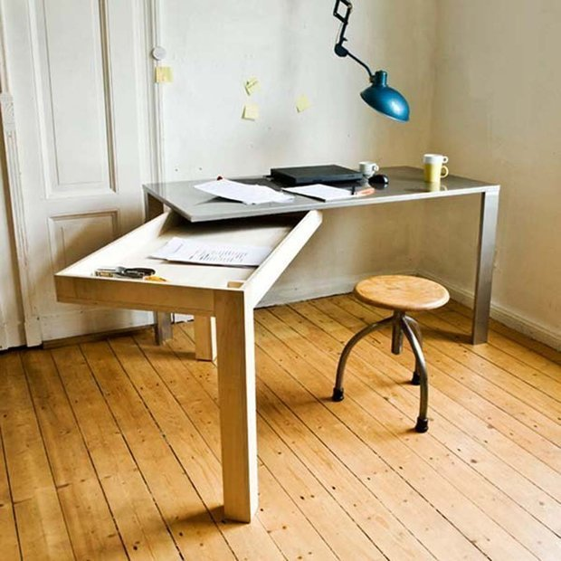 space saving desks 14