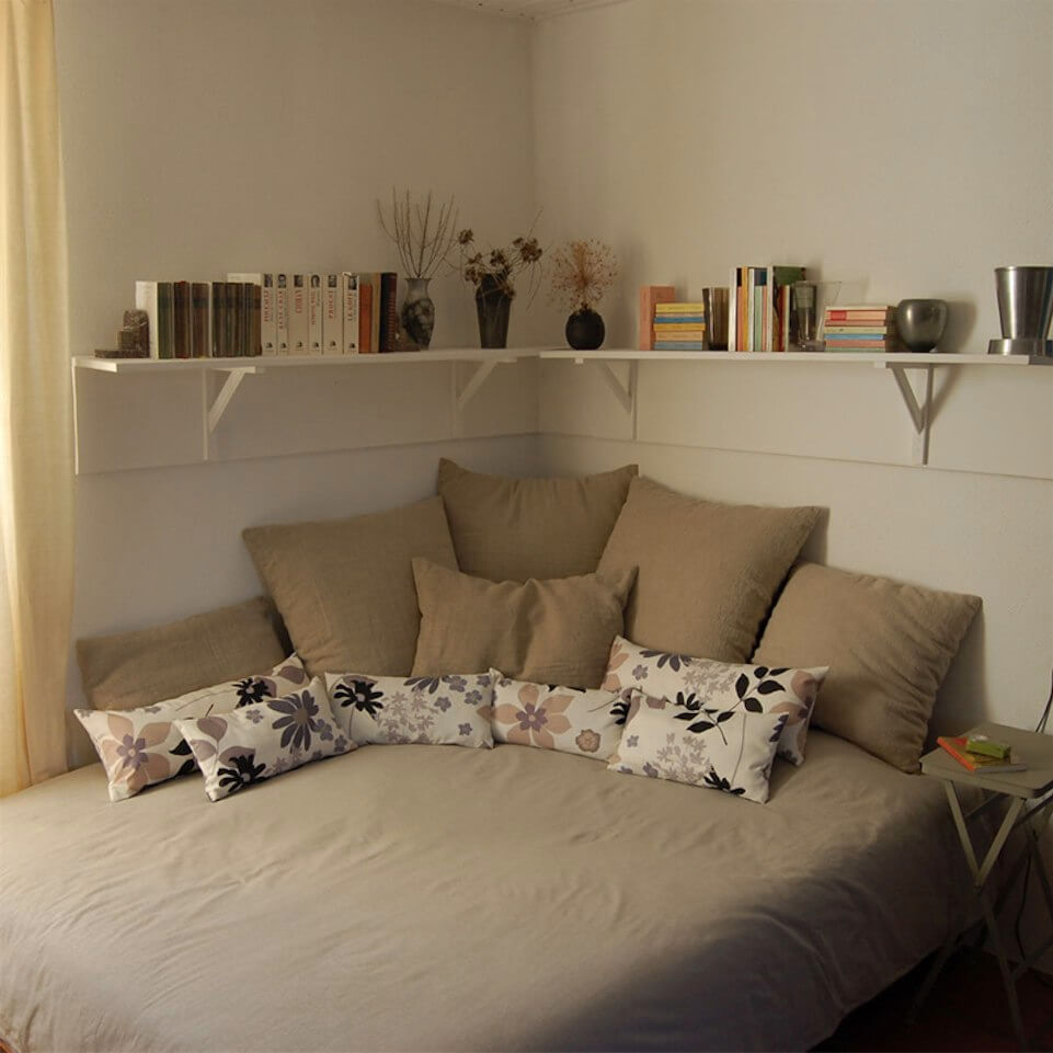 space saving small bedroom 10
