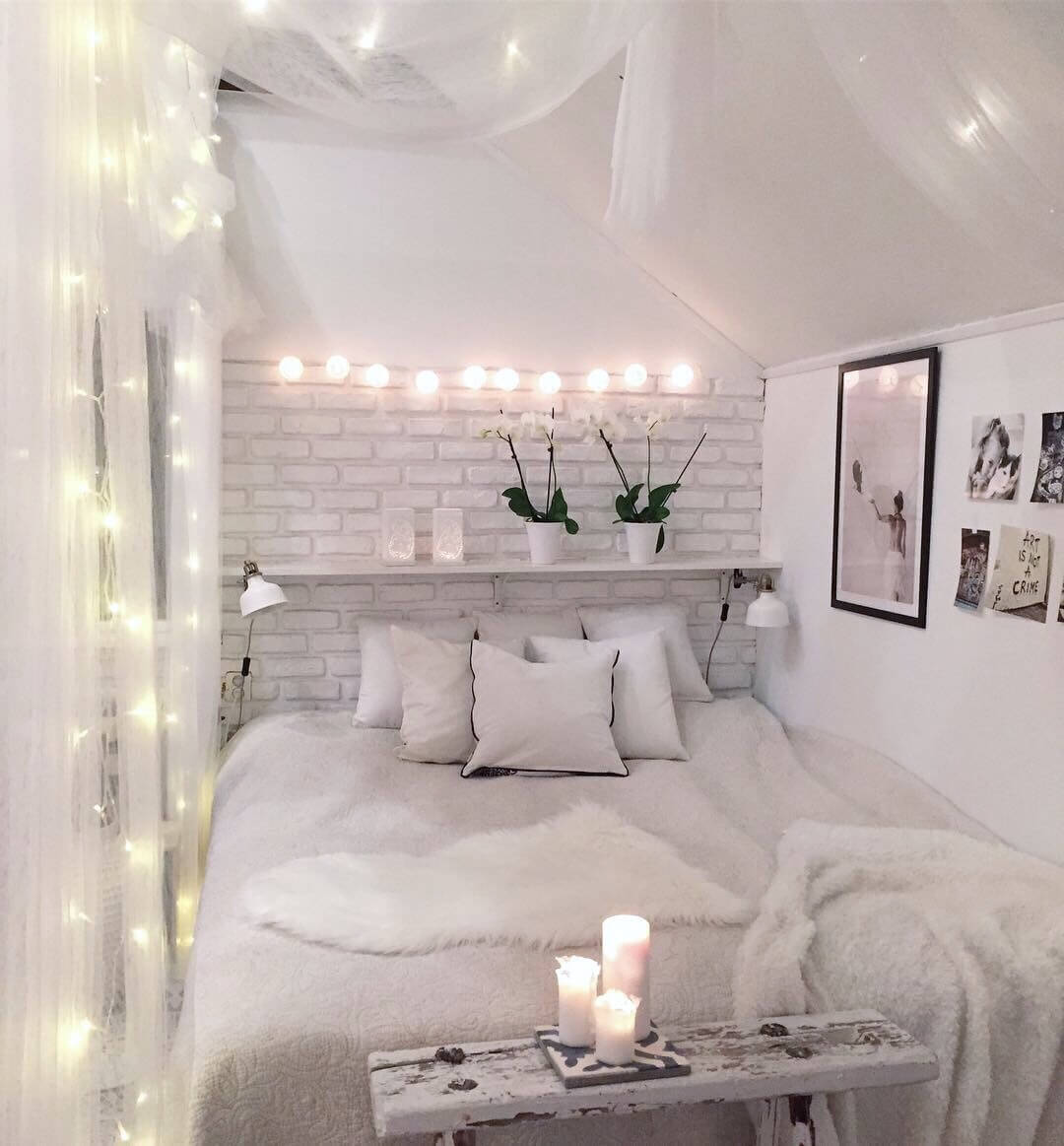 space saving small bedroom 11