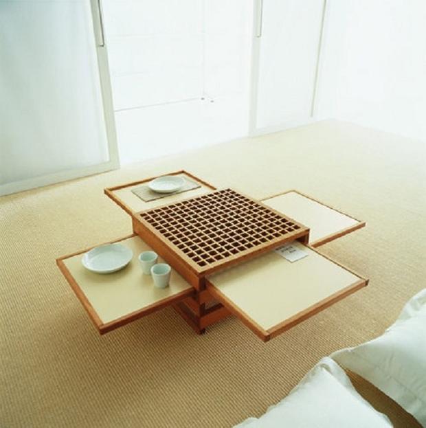 space saving table ideas 13