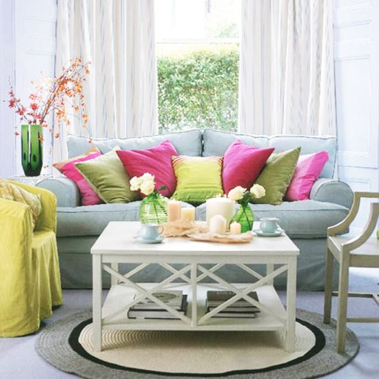Spring Home Decor 4
