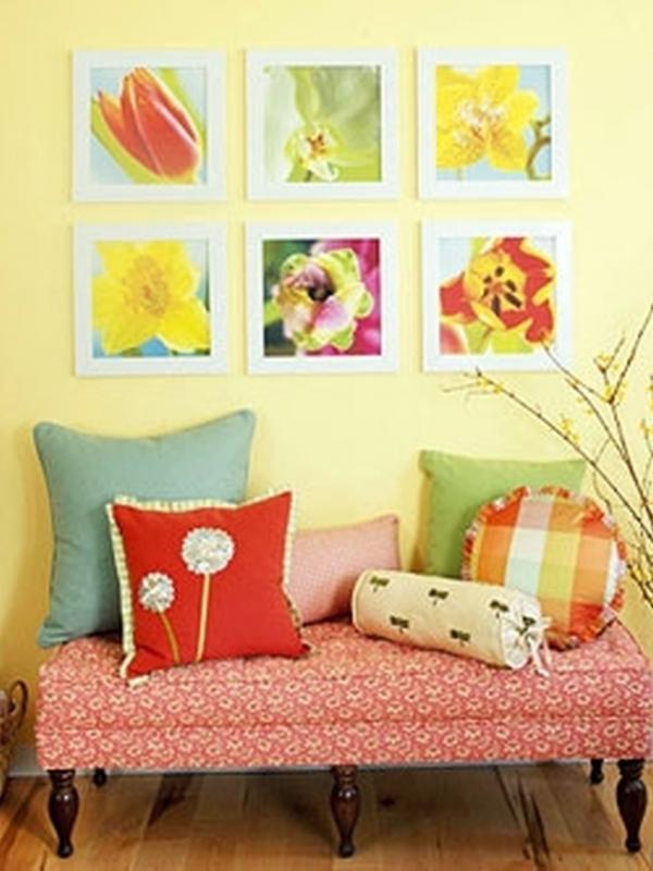 spring home decor 6