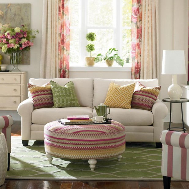 15+ Spring Home Decor Ideas