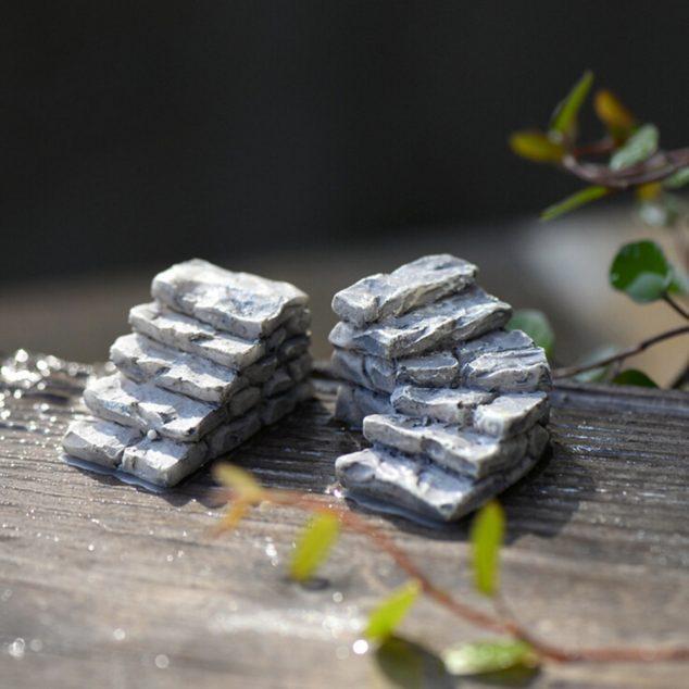 10+ DIY Stone Decor Ideas For Garden Transformation