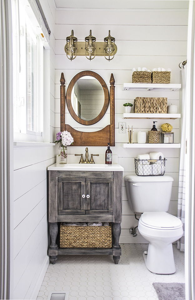 storage solutions for small bathrooms 1