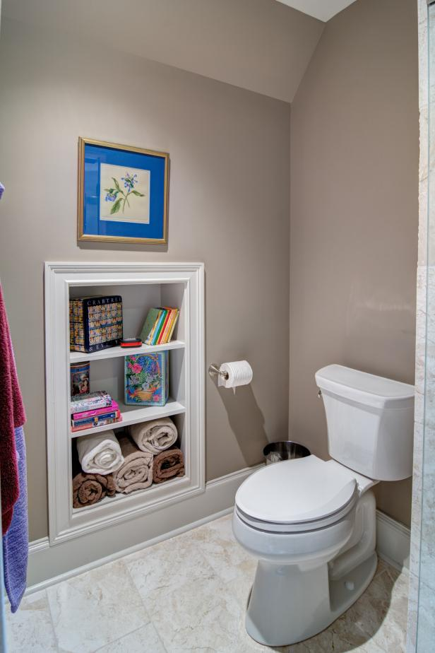 storage solutions for small bathrooms 11