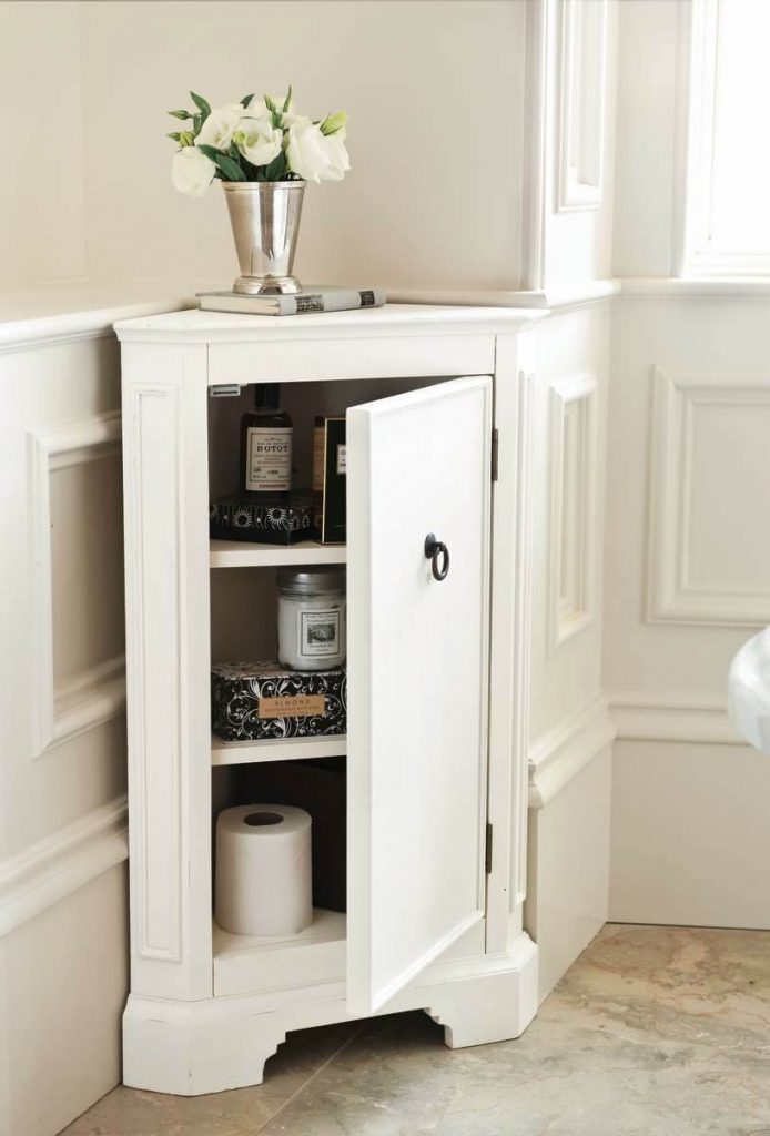 storage solutions for small bathrooms 12