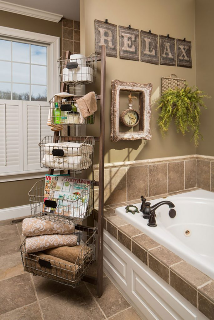storage solutions for small bathrooms 13