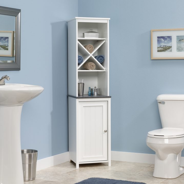 storage solutions for small bathrooms 14
