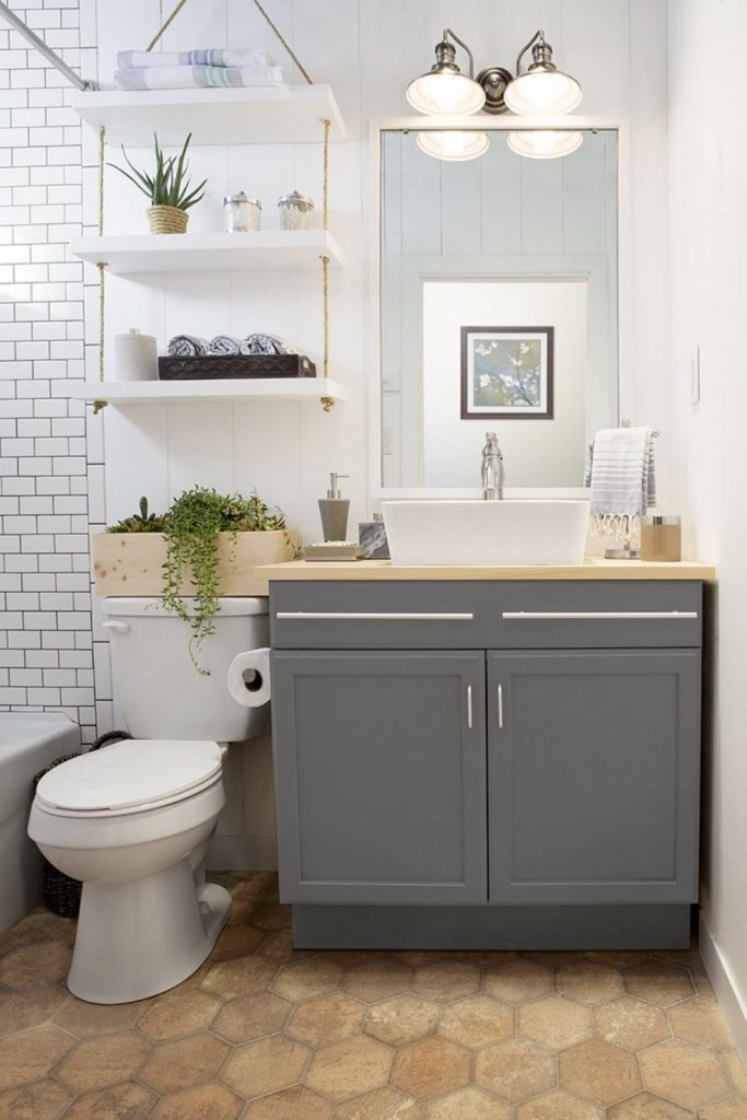 storage solutions for small bathrooms 2