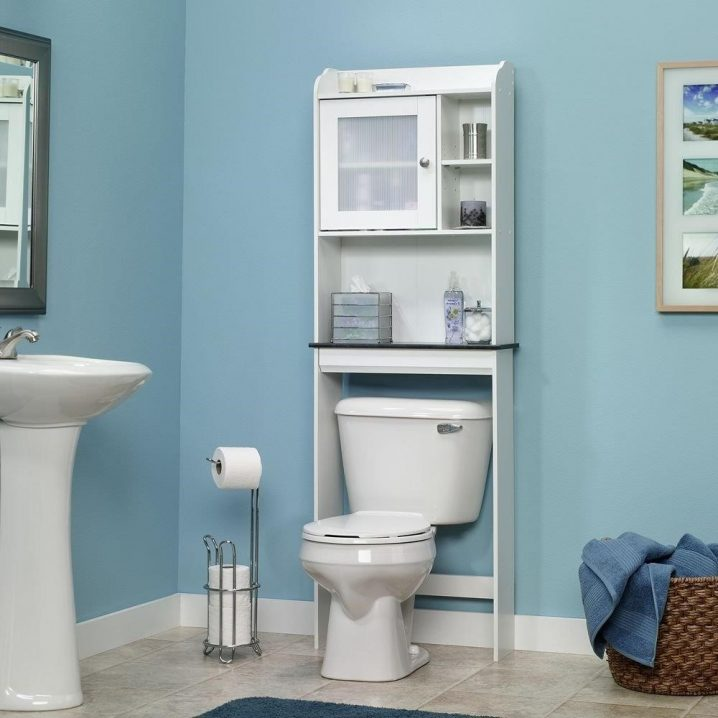 storage solutions for small bathrooms 6