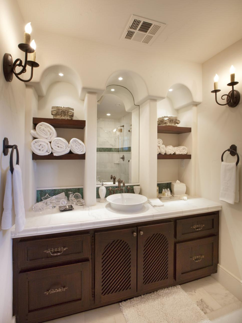 storage solutions for your bathroom 14