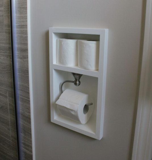 storage solutions for your bathroom 2